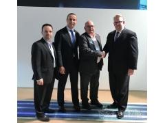 浩亭与Heilind Electronics建立全球合作伙伴关系