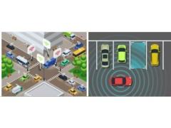 城市的脉搏:使用毫米波传感器获得智能交通系统的智能检测和追踪功能