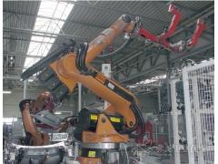 紧凑灵活的机器人能量传输系统
