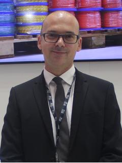ORFEO FINOCCHI 先生  摩登纳(中国)自动化设备有限公司 总经理