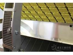 加热一种后固化碳纤维复合材料表面的方法