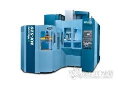五轴控制立式加工中心MX-520 PC4