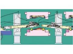 压力机在冲压自动化生产工艺中的应用