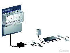 CeMAT ASIA 2018:法勒移动供电贸易(上海) 有限公司:非接触式供电系统
