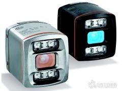 CMAT ASIA 2018:易福门电子(上海)有限公司:3D ToF 相机助力用户优化物流过程