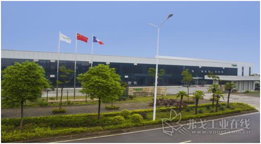 施耐德电气制造(武汉)有限公司