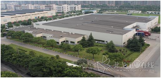 上海施耐德工业控制有限公司