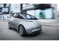 用于电动汽车项目的轻量化底盘结构ToPCat