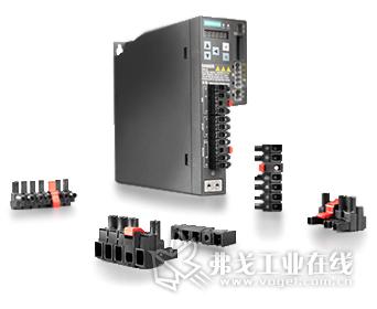 BUF 10.16IT PCB连接器为电力电子设备提供更高效的联接方案