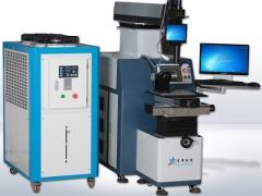 天津星泽光电:四轴联动系列自动化激光焊接机