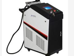 天津星泽光电科技有限公司:激光清洗机