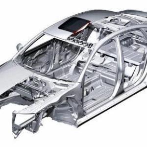 汽车轻量化对汽车安全性有怎样的影响?看完后我放心了!