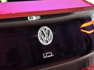 大众电动中大型SUV将于2019年4月首发