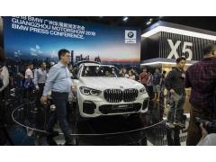 美国官员:中国对美国产汽车的进口关税将降至15%