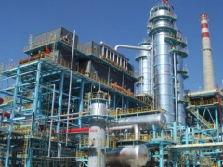 缅甸政府决定筹建一个1000万吨级大型炼油厂