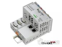 万可PFC200控制器get新技能,期待EtherCAT®主站强势登场