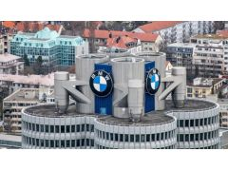 宝马向总部工厂投资2亿欧元 扩大电动化生产