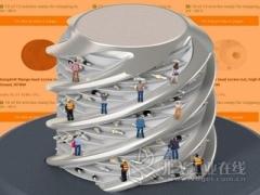 新型 igus 螺母材料在全球最大的丝杠商店发售