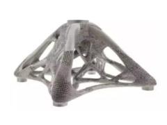3D打印的点阵结构性能以及设计规则