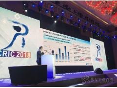 2018年国产工业机器人销售保持平稳
