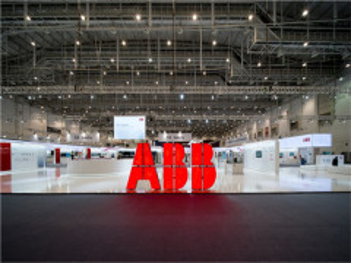 ABB:塑造数字化行业领军者
