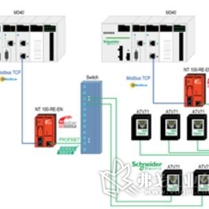 赫优讯NT100网关 在碳酸锂工厂中的应用