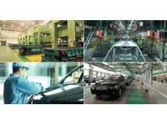 大型客车车身结构及焊装工艺分析