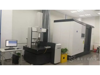 你身边的理想测量室——宁波应用服务中心