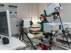 科学家组合超声波、振动和热来检测航空缺陷