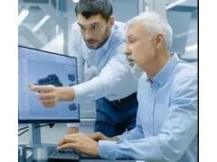 数字化设计与制造是智能制造关键!