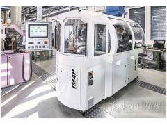 机器革命提高工作效率及质量