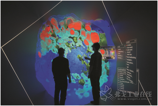 图1 模拟仿真可提供令人感兴趣的信息,在许多产品开发过程中发挥着重要作用