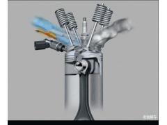 发动机缸内直喷技术解析