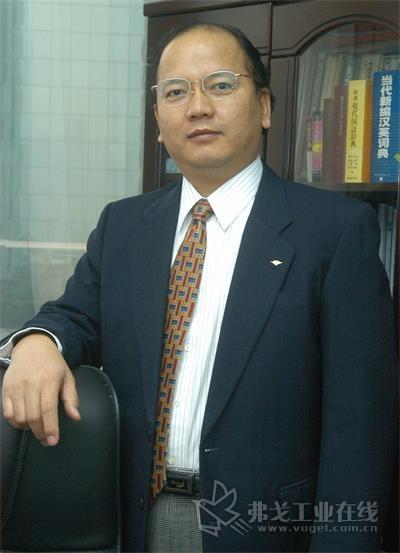 中国首席代表高永明先生
