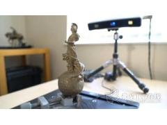 Impossible Creations公司将3D Systems数字化解决方案用于英国国王座驾