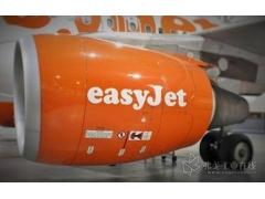 易捷航空使用Geomagic Control X将飞机损伤评估时间缩短了80%