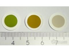 彩色碳:迄今为止第一个彩色的纳米管薄膜