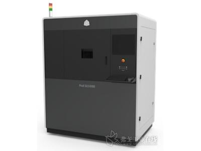 3D Systems利用Geomagic Control X生产质量更好的3D打印机