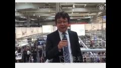 【费斯托展台】费斯托(中国)有限公司 大中华区总经理 刘天鹏先生进行展台介绍预告
