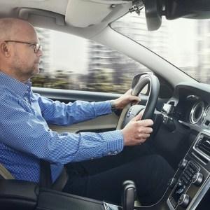 2019 CES自动驾驶技术四大趋势