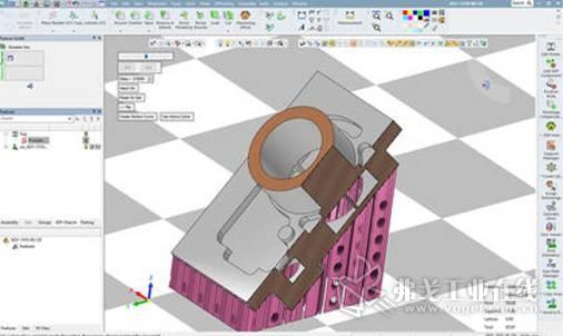 使用3DXpert消除低效率,从而增加Sharon Tuvia公司的生产力和盈利能力变革成就轻松