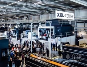 XXL 级的大型加工中心可加工的模具达 6,000 mm。