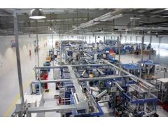 先进零部件工厂的工业4.0实践