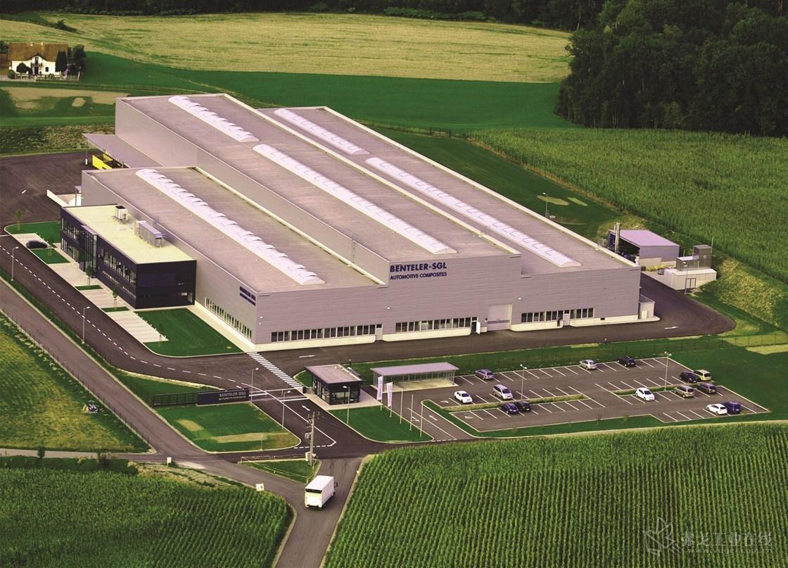 奥地利 工厂