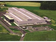 探访本特勒西格里工厂:自动化、工业化的复合材料生产