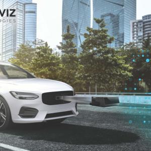 适用于3至5级自动驾驶车辆 哈曼合作Innoviz推业界领先激光雷达