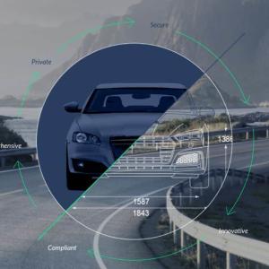 戴姆勒合作Otonomo 为奔驰网联车驾驶员提供数据服务