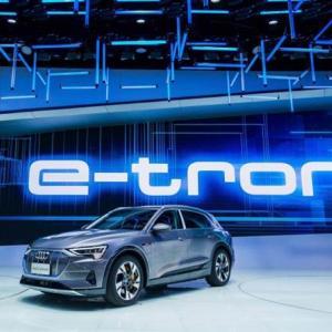 全球电动车投资3000亿美元 中国或占45%
