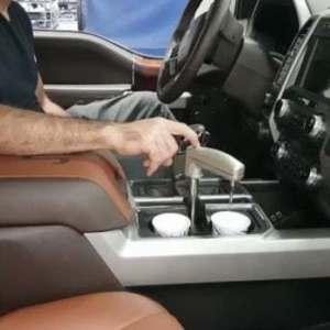 Watergen技术允许用户在汽车内获得干净的饮用水