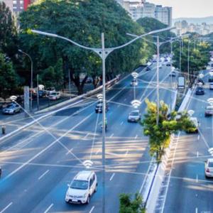博世推精准定位解决方案 助力自动驾驶更安全